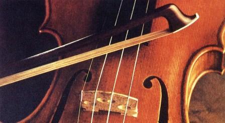 Concerti in uno scrigno d'arte